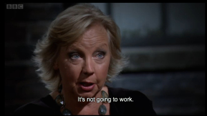 "Deborah Meaden ""It's not going to work"""