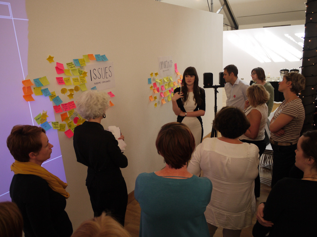 Design for Death symposium: Snook and Final Fling