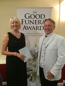 Respect Green Funerals - winners