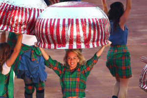 tunnocks dancers