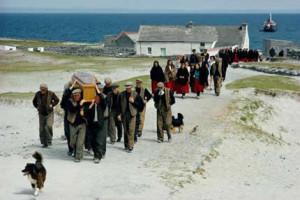 Scottish funeral